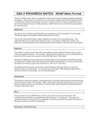 Blank Soap Note Template – Heureux Template