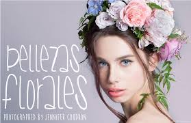 Bellezas Florales — Florum Fashion Magazine | Green Beauty I Ethical  Fashion I Submissions