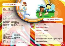 Juegos tradicionales de mexico con instrucciones y materiales. Manual De Juegos Tradicionales