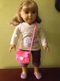 American Girl Crochet Patterns New Design Ideas