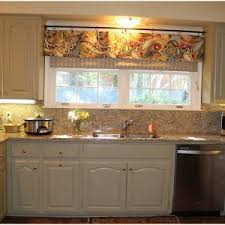 Small Picture Cool Modern Kitchen Valance Curtains Valances Images About