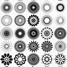 Decorative Design Gorgeous DECORATIVE DESIGN ELEMENTS PACK Download At Vectorportal