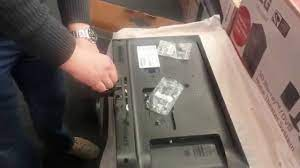 Philips 24PHK4109 LED TV kutu içeriği ve inceleme - YouTube