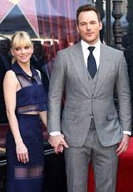 Anna Faris Gets Candid About Current Relationship With Chris