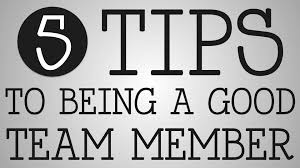working nurse 5 tips to being a good team member working nurse 5 tips to being a good team member