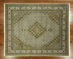 wool and silk area rugs blend oriental rug 8 x categories astounding