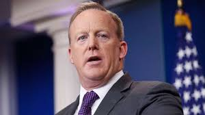 Sean Spicer Interviewed By Special Counsel Team ABC News Custom Sean Spicer Resume