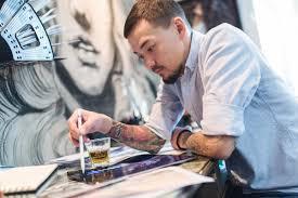 александр терещенко о татуировках самокритике и счастье The Steppe
