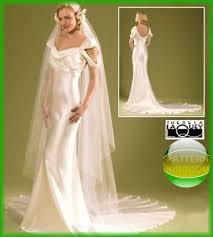Simplicity Bridal Patterns