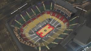 Bc Place Virtual Seating Chart 14 Experienced Knicks Seating Chart Virtual