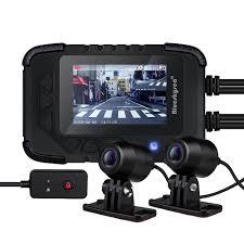 <b>Blueskysea DV688 Motorcycle Camera</b> 1080P DVR for Motorcycle ...