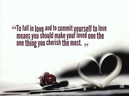 Commitment Quotes Custom Commitment Quotes Best Commitment Love Quotes Sayings Images