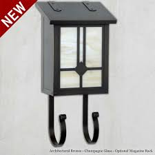 Vertical wall mount mailbox Traditional Mission Style Vertical Wall Mount Mailbox Americas Finest Lighting Mission Style Vertical Wall Mount Mailbox Americas Finest Mailbox Co