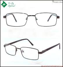 suggested purchase custom made popular full rim reading glasses spectacle eyeglass frames