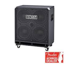 Fender 4x10 Guitar Cabinet Fender Rumble Bass Cabinet 410 V3 Centre De Musique Victor