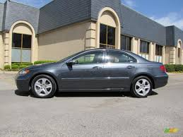 Acura RL 3.5 2010 | Auto images and Specification