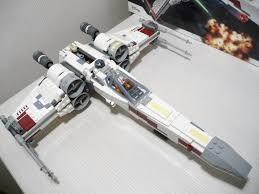 Обзор от покупателя на <b>Конструктор LEGO</b>® <b>Star</b> Wars™ 75218 ...