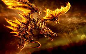 3d dragon wallpaper. Brilliant Dragon 3D Fire Dragon Wallpaper Inside 3d W
