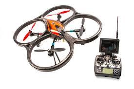 <b>Радиоуправляемый квадрокоптер WL TOYS</b> V393A Quadcopter ...