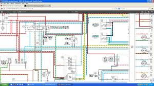 wiring diagram help yamaha r forum yzf r forums included are the pictures of the wiring diagram 22 is the ecu which i am hoping to tap off of and the picture from the owners manual of the dash
