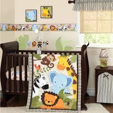 boy baby bedding set safari baby boy crib bedding sets home design ideas  exemplary safari baby . boy baby bedding ...