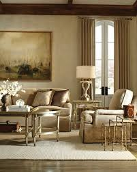 Golden Tones Theodore Alexander Upholstery Transitional