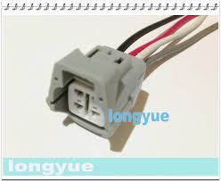 compare prices on toyota wiring harness online shopping buy low longyue 20pcs 4 way a c 4p connector pigtail wiring harness for toyota 2jz