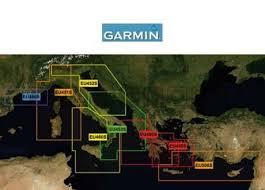 Garmin Bluechart G2 Vision S Charts Chartplotters