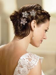 Hairstyle Design For Short Hair wedding hairstyles for short hair 5685 by stevesalt.us
