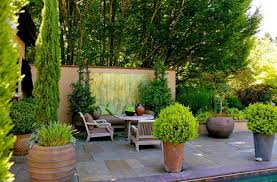 Pretty Potted Plants on the Patio - 5 ways to bring life to outdoor  entertaining with