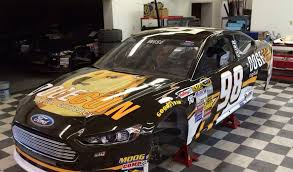 All tech considered back in march, when a someone posted on the social media site reddit that nascar driver josh wise was without a sponsor, the dogecoin community stepped in. Completed Nascar Racer Is Stunning Promotion For Dogecoin