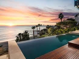 infinity pool beach house. Home Infinity Pool House For Sale Beach With E