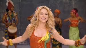 Shakira - Waka Waka (This Time for Africa) [Director's Cut] - YouTube