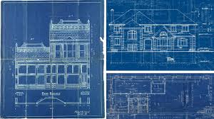 Small Picture Blue Building BlueprintsBuildingPrintable Coloring Pages Free