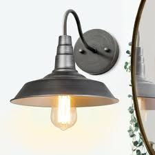 lnc multi functional 1 light antique