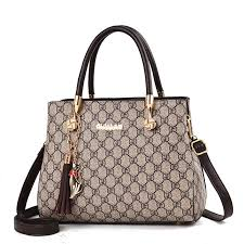 European classic women's handbag <b>2019 new</b> bag <b>fashion</b> ...