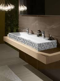Modern Bathroom Vanity Some Considerations To Choose The Suitable Modern Bathroom