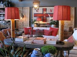 interior: Large Sized Table Lamps Which Is Placed On Table At Contemporary  Family Room Which