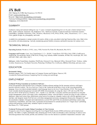 Writing A Resume Cutter Cover Letters