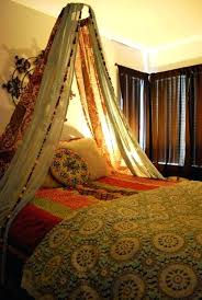 Curtains Around Bed Canopy Drapes Lovable Bed Curtains Ideas ...