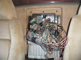 electrics and wiring maxtakeoff to wire the new power train into the fiero wiring harness you will also need to connect to the fiero s c203 and c500 connectors