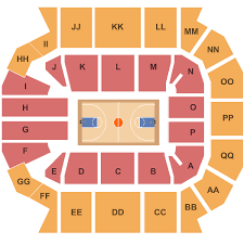 Jqh Arena Tickets Springfield Mo Ticketsmarter