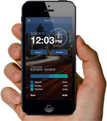 Free Time Card App Free Employee Punch Clock App