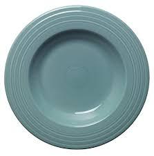 fiesta pasta bowl. Perfect Pasta Fiesta 12Inch Pasta Bowl Turquoise And Bowl