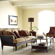 Home Furnishings Luxury Home Furniture Design Of Denton Wing Chair And Sofa From