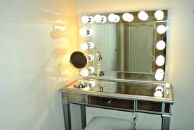 bedroom mirrors with lights bedroom mirror with lights for tall vanity makeup