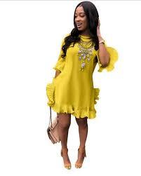 <b>2019 Fashion Women'S</b> Dress Summer Flora Printaed <b>Polka</b> Dot ...