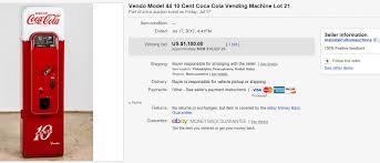 Vending Machine Instructions Gorgeous Coca Cola Vending Machines