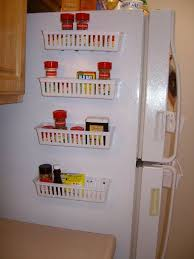 refrigerator racks. introduction: magnetic spice rack for refrigerator racks i