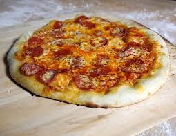 Alton Browns Pizza Dough Recipe
